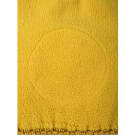 Reima Pohjola Beanie Barn Dark Yellow